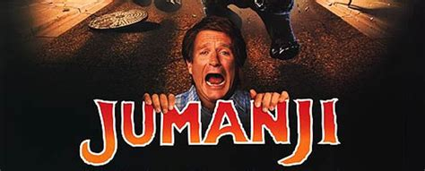 jumanji film script jumanji remake has writer working on updating those cgi