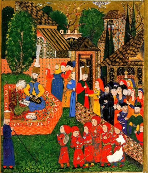 a selection of early ottoman court in concert pitch from ali ufki d cantemir etc books devshirme