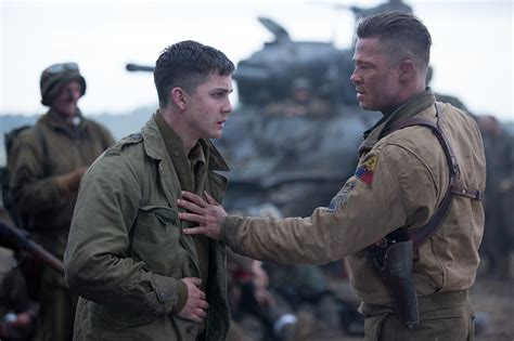 is the movie the fury historically accurate movie review fury practically historical