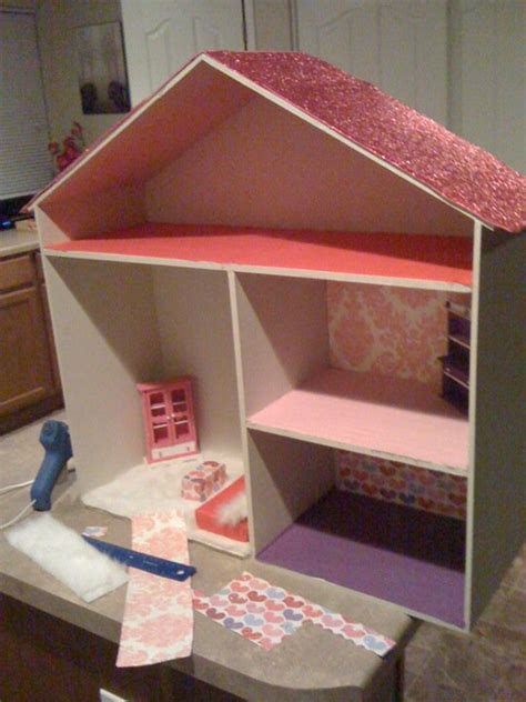 make your own doll house shear goodies make your own doll house customize almost
