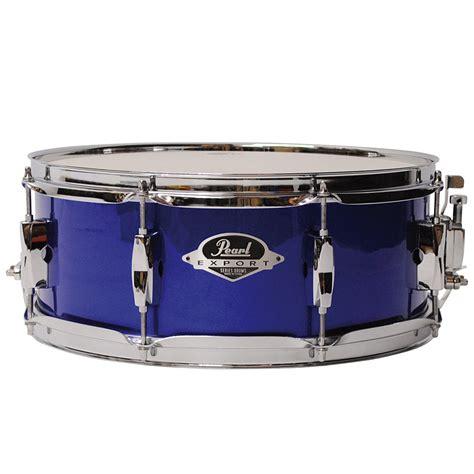 Khimar Shaza Pearl Blue Xl pearl pearl export 14 quot x 5 5 quot high voltage blue 171 snare drum
