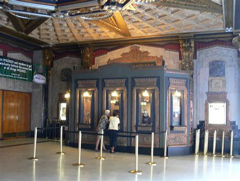 Theater Box Office by The World S Catalog Of Ideas