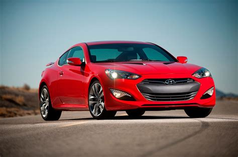 hyundai genesis hyundai genesis coupe dead after 2016 model year