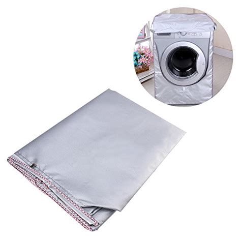 Washer Cover by Winomo Washing Machine Cover Waterproof Washer Cover For Front Load Washer Dryer Tec Ofertas