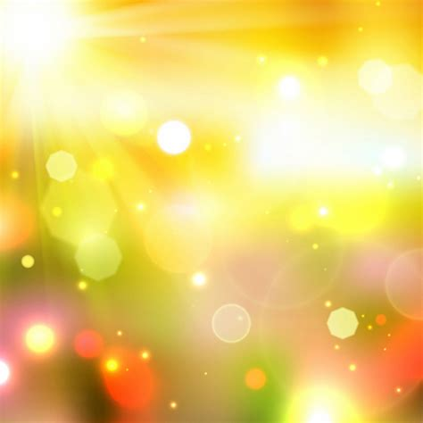 light beautiful vector free background created from many free vector bright summer background freevectors net