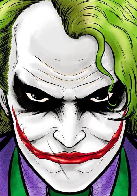 the joker colors the joker comics posts colors