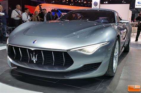 maserati alfieri price maserati alfieri concept car spotted in la legit reviews