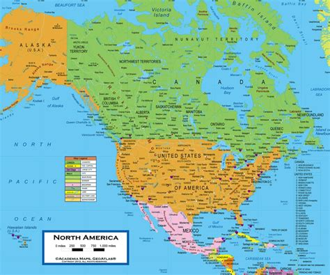 picture of map of usa world map america roundtripticket me