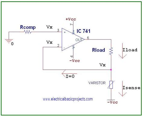 integrated circuit current regulator integrated circuit current source 28 images solutions ltc2053 precision voltage controlled