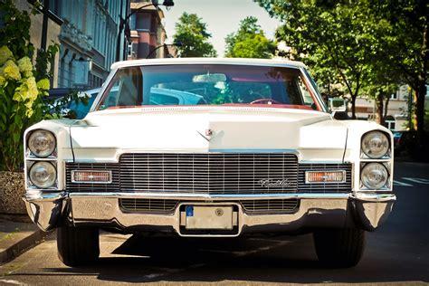 Cadillac Auto by Cadillac Classic Car 183 Free Stock Photo