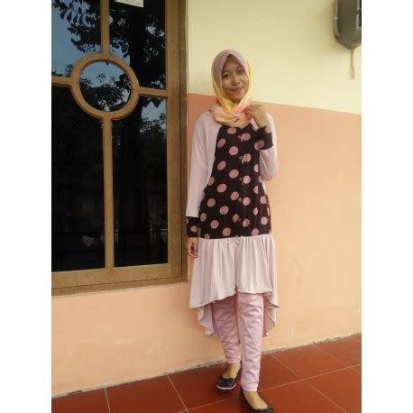 Baju Menyusui Az Zahra baju muslim yang kamu suka aliyahwachid