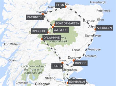 Belmond Royal Scotsman   Explore Scotland by Luxury Train