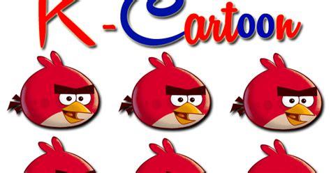 cukup  gambar vektor anggry bird terbaru  kartun