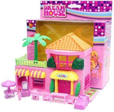Buku Stiker Rumah Boneka jual rumah boneka rumah n toys