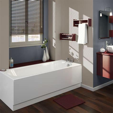 pannelli per vasche da bagno vasca da bagno rettangolare 150x70cm senza pannello vasca