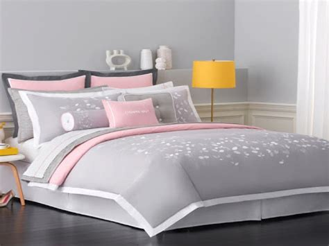 grey and pink comforter pink and gray bedding 28 images pink and gray damask
