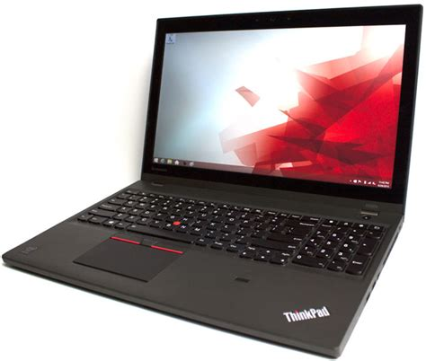 Lenovo W550s lenovo thinkpad w550s ultrabook mobile workstation review page 9 hothardware