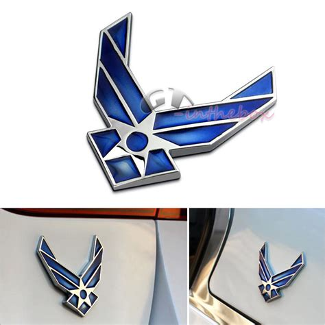 Air Stickers For Cars