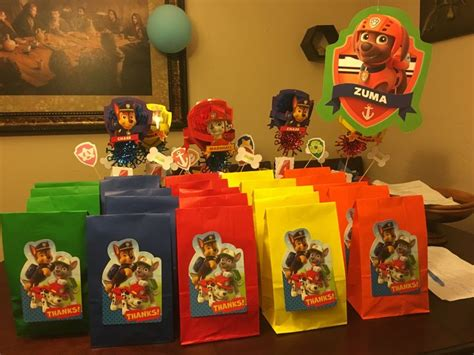Paw Patrol Decorations by 17 Best Ideas About Paw Patrol Decorations On