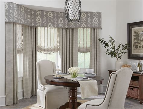 Upholstered Cornice Window Treatments Upholstered Cornices Drapery Connection