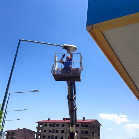 led street light lighting equipment sales