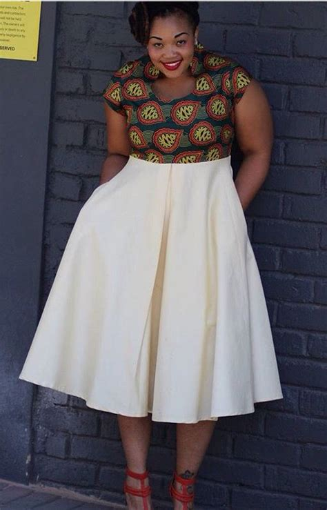 Dress Afika 1 fashion ankara kitenge dresses prints braids