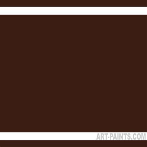 Vandyke Brown Hue Artist Oil Paints   024   Vandyke Brown Hue Paint, Vandyke Brown Hue Color