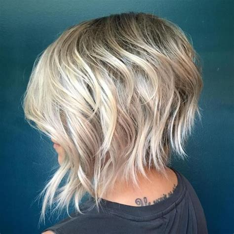 shaggy inverted bob hairstyle pictures 17 best images about let s keep things a line on pinterest