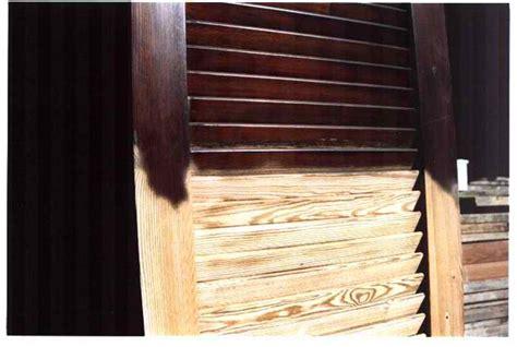 costo persiana in legno prezzi persiane in legno genusja la persiana with prezzi