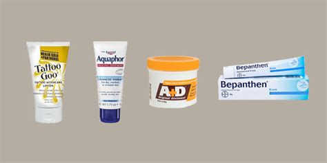 ad ointment for tattoos aftercare definitive guide to the healing process