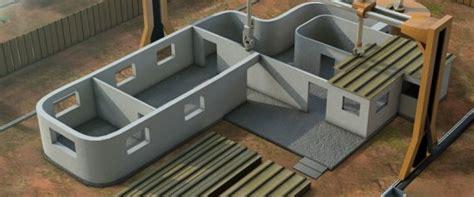 Beton Lavé Prix M2 3473 by Construction De Maison Avec Imprimante 3d Construire