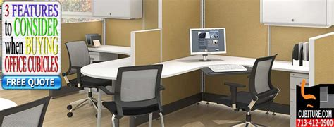 office cubicle design and manufacturing by cubiture