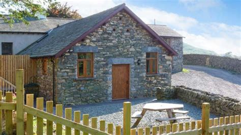 Yew Tree Cottage Coniston yew tree cottage torver near coniston the lake district
