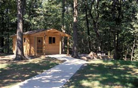 State Parks In Illinois With Cabins by Cing