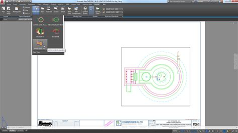 autocad layout viewport layers autocad 2018 1 and autocad lt 2018 1 update now available