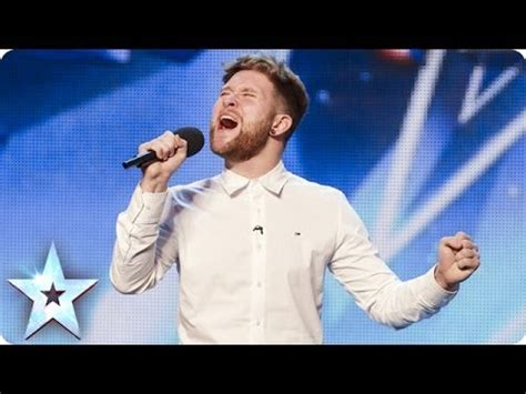 britain s got talent s08e03 alex keirl singing bring him home week 4 auditions