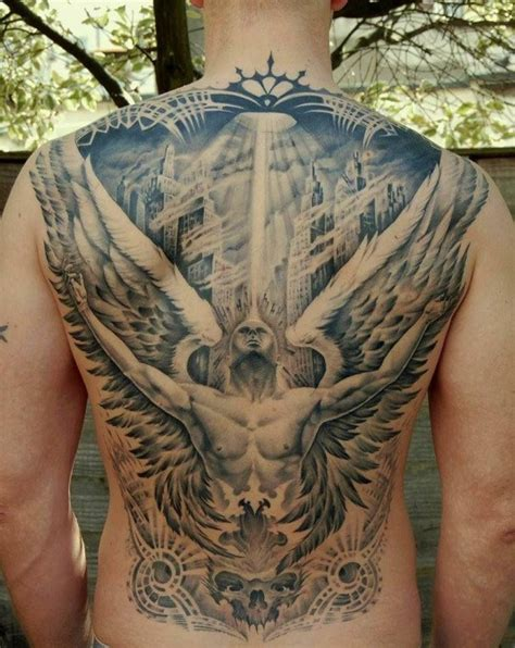 heaven or hell tattoo 60 best tattoos meanings ideas and designs for 2018