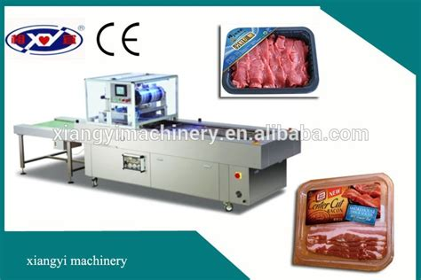 Modified Atmosphere Packaging Machine Price by Tray Modified Atmosphere Packaging Machine Map Packing