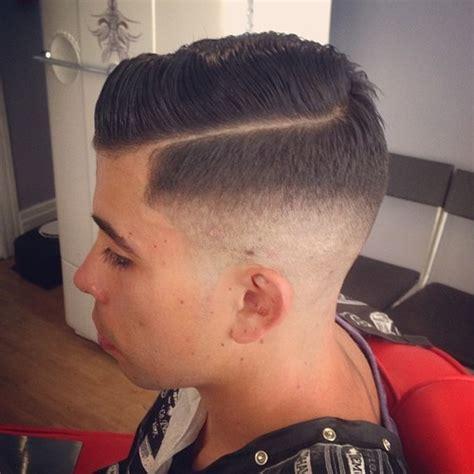 low fade haircut men u0027s hairstyles haircuts 2018 50