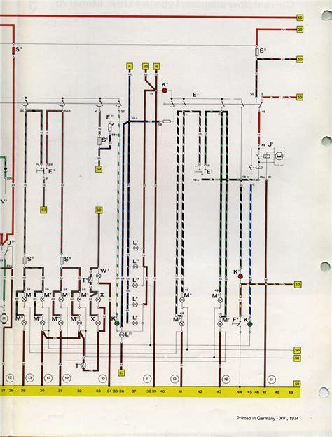 1973 porsche 914 wiring diagram coil get free image