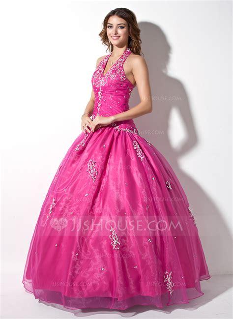 vestidos de quince con volados vestidos de fiesta quotes corte de baile cabestro hasta el suelo organd 237 vestido de