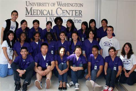 Nursing School Washington - applying to of washington nursing
