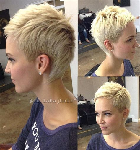 short hair cuts for crossdressers 60 cute short pixie haircuts femininity and practicality