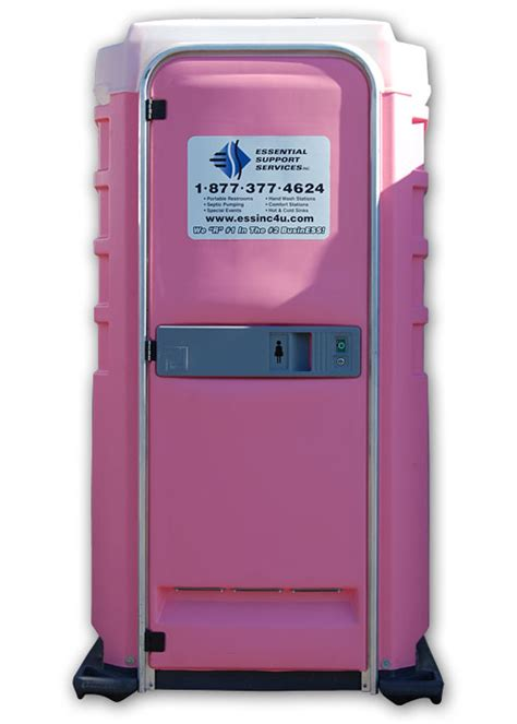 porta potty rentals san diego essential support services