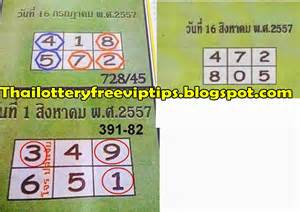Thai lottery king sure number win tip 3112015 new calendar template