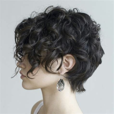 pixie haircut curly hair photos 12 short hairstyles for curly hair popular haircuts