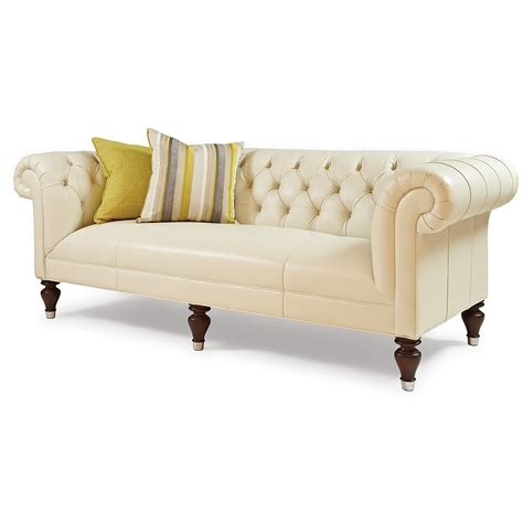 Tufted Sofa Set Best Sofas Decoration Tufted Leather Sofa Set