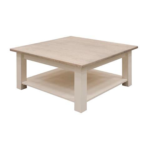 vierkante salontafel landelijk salontafel landelijke stijl kopen online internetwinkel