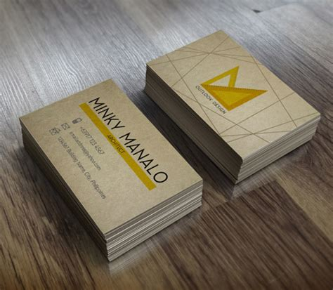 architectural business cards 33 slick business card designs for architects logos