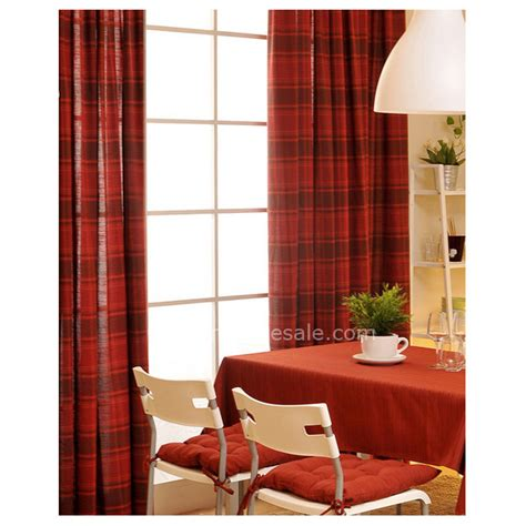 american country style living room bedroom linen cotton england and american country style striped linen and